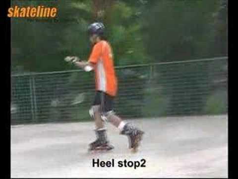 Heel Stop2