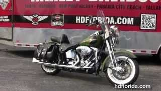 10. Used 2003 Harley Davidson Heritage Softail Springer Motorcycles for sale