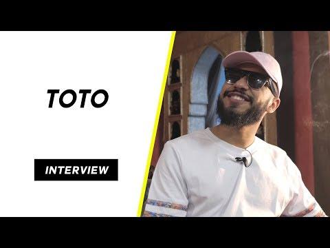 TOTO : ses projets, la célébrité, Maroc, Trap marocaine, Vald, Booba...
