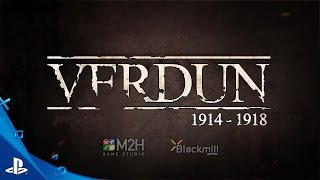 First WW1 FPS to be released on PS4