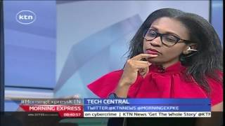Tech Central; Abacus finance platform