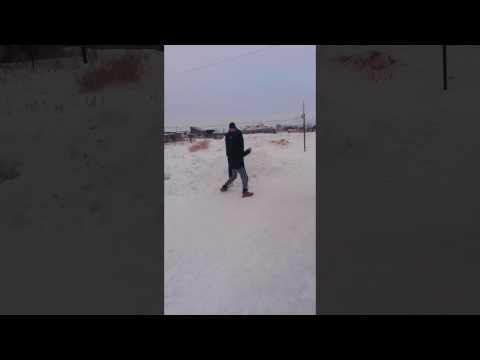 Ответил за базар (видео)