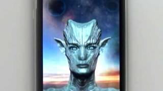 AlienAvatar YouTube video
