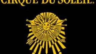 Cirque Du Soleil Song~Pursuit