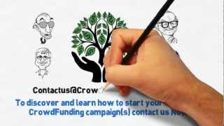 What is Crowdfunding and CrowdFunding planning? What, How, Why and When