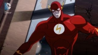 Nonton SDCC 2013: Justice League: The Flashpoint Paradox Film Subtitle Indonesia Streaming Movie Download