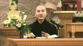 Thầy. Thích Pháp Hòa - Kinh Địa Tạng 7 (part 1)