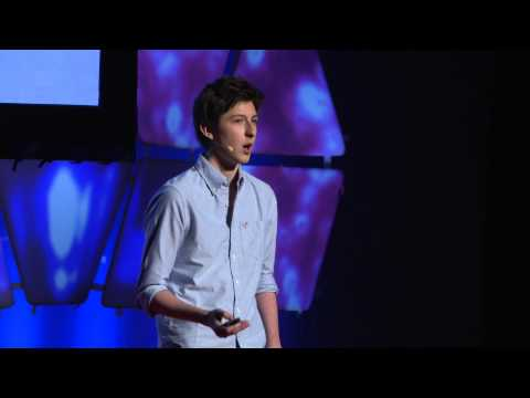Date Rape -- solving social issues with science | Jack Marcus | TEDxCharlottesville