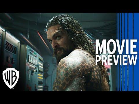 Aquaman | Full Movie Preview | Warner Bros. Entertainment