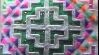 Paj Ntaub: Textile Techniques of the Hmong