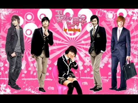 Boys Over Flowers - Almost Paradise by T-Max (acevergs)