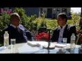 مصاحبه اختصاصي تلويزيون بهار با محترم جنرال آصف الم