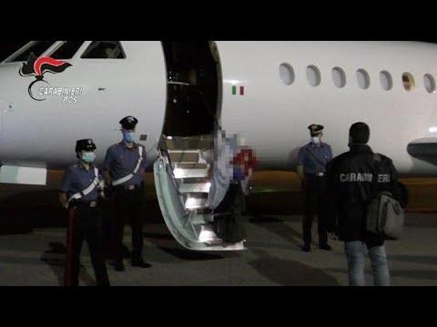 Terrorismo, arrestata Alice Brignoli: l'arrivo nella notte a Linate