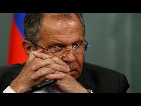 Συναντήσεις Ρώσων και Γερμανών διπλωματών για την κρίση στην Κριμαία
