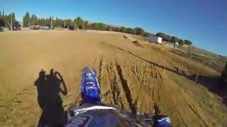 Sanlucar de Barrameda Spain  city photo : [GOPRO] Fabio Santos#19 - Sanlúcar de Barrameda (Spain) 2016
