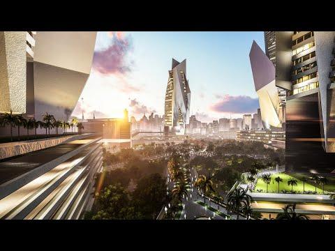 The Philippines New Millennium City