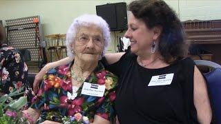 Durango Honors Centenarians