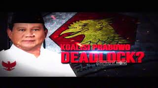 "Video ""Koalisi Prabowo Deadlock?"" - Kabar Petang tvOne MP3, 3GP, MP4, WEBM, AVI, FLV Agustus 2018"