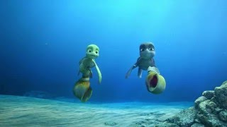 Nonton Sammy   Ray 4d Trailer   Official Version Film Subtitle Indonesia Streaming Movie Download