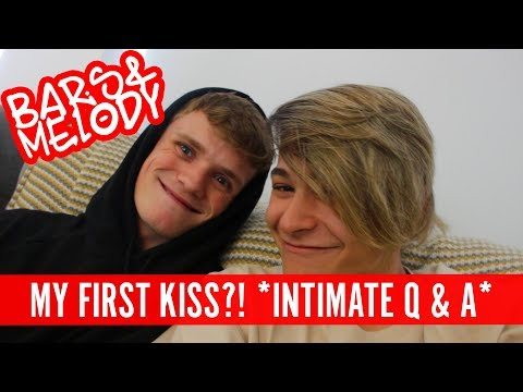 MY FIRST KISS?! INTIMATE Q & A