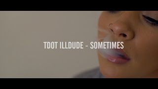 Tdot illdude – No One rap music videos 2016