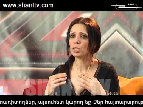 X Factor Armenia 2 Episode 86