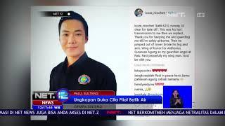 Video Inilah Sosok Petugas ATC Selamatkan Penerbangan Pesawat Saat Gempa Donggala-NET12 MP3, 3GP, MP4, WEBM, AVI, FLV Oktober 2018