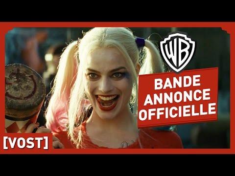 Suicide Squad - Bande Annonce Officielle 3 (VOST)