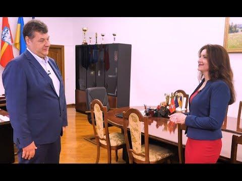 Губернатор Житомирщини про боротьбу з корупцією: Скоро будуть гучні затримання