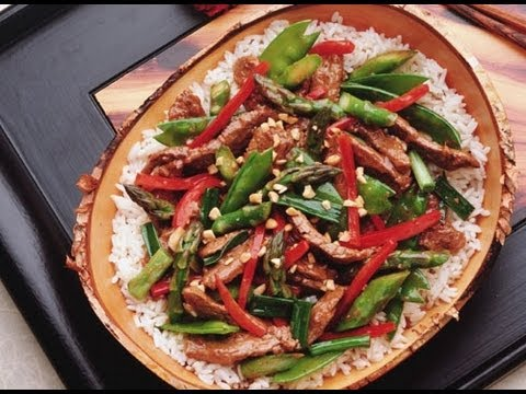 stir - Discover tips for making delicious stir-fry. All it takes is one pan, a little oil, and a lot of heat to make quick, nutritious stir-fry meals. And cleanup i...