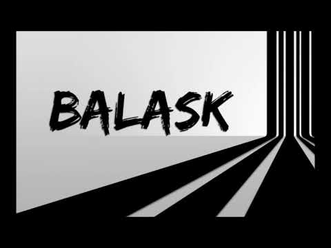 BalasK - Music at Home #1 (Dark Techno Set)