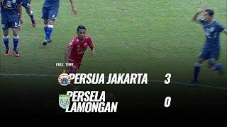 Video [Pekan Tunda] Cuplikan Pertandingan Persija Jakarta vs Persela Lamongan, 20 November 2018 MP3, 3GP, MP4, WEBM, AVI, FLV November 2018
