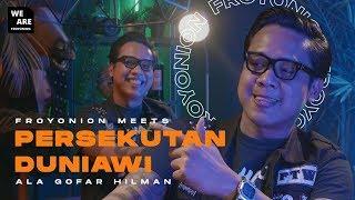 Video GOFAR HILMAN ANTARA CITA CITA & REALITA    FROYONION MEETS GOFAR HILMAN MP3, 3GP, MP4, WEBM, AVI, FLV September 2019