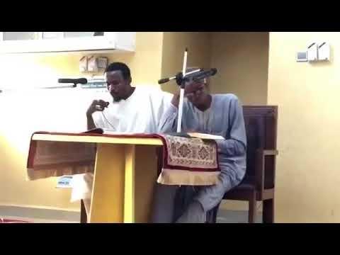 Video Ramadan Tafseer by Nazir M Ahmad Sarkin Waka download in MP3, 3GP, MP4, WEBM, AVI, FLV January 2017