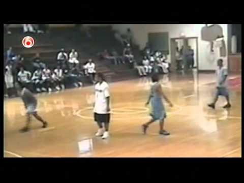 ★ Epic Basketball Win
