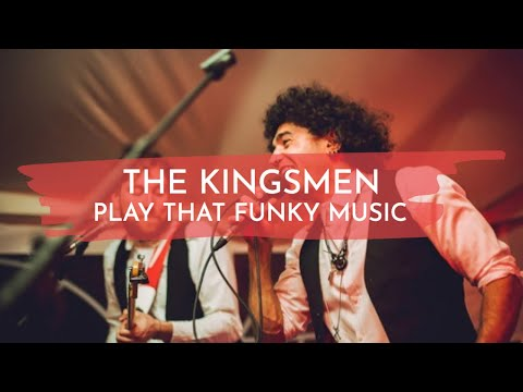The Kingsmen - Promo Video