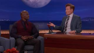 Nonton Terry Crews Interview about Sandy Wexler Film Subtitle Indonesia Streaming Movie Download