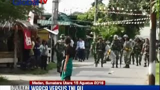 Video Warga Vs TNI AU - BIP 16/08 MP3, 3GP, MP4, WEBM, AVI, FLV Desember 2017