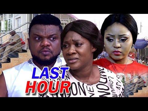 Late Hour Season 3 & 4 - ( Mercy Johnson / Ken Erics ) 2019 Latest Nigerian Movie