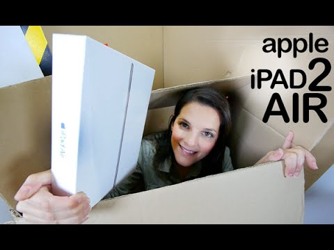 ipad 2 - SUSCRÍBETE y conoce todas las novedades en tecnología En menos de una semana nos hemos traído directamente de Cupertino los nuevos tableta de Apple. El iPad Air 2 es el que más novedades.