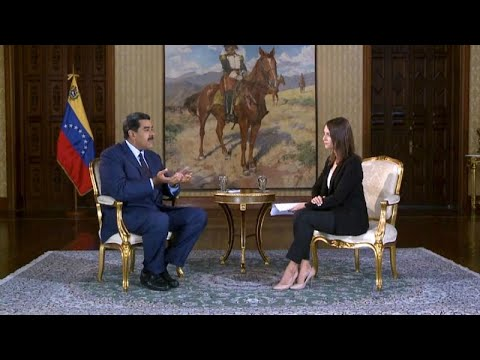 Venezuela: Maduro erklärt »Europa hat einen Fehler ge ...