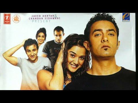 Dil Chahta Hai full Movie Starring: (Aamir Khan,Saif Ali Khan,Akshaye Khanna,Preity Zinta)