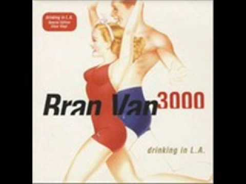 Bran Van 3000 - Drinking In LA