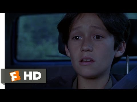 Dante's Peak (5/10) Movie CLIP - Going for Grandma (1997) HD