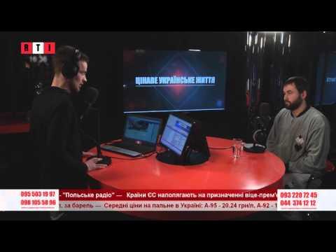 Стас Светлицкий о стритболе и Лиге Героев в эфире RTI