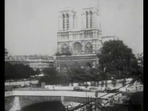 Der Marsch der Zeit - Die französische Kampagne (1945)