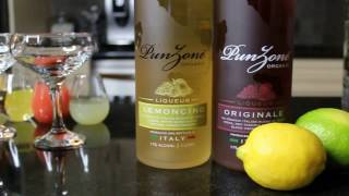 Spring & Summer Cocktails to love