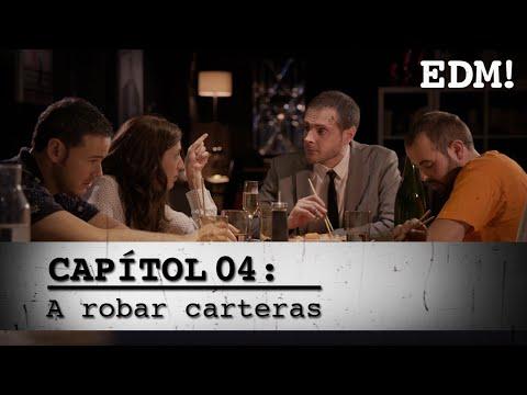 Em Dic Manel! - CAPÍTOL 04 - A robar carteras