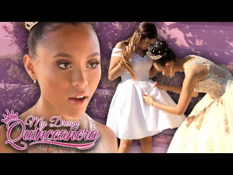 why is this happening?!   My Dream Quinceañera - Honey EP 6