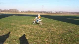 7. KTM 85 SX 2011